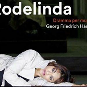 Handel: Rodelinda (Concertus Musicus Wien/Harnoncourt)