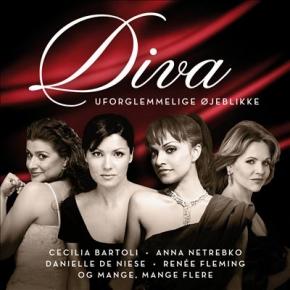 Diva: Uforglemmelige Øjeblikke