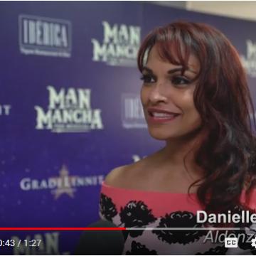 Man of La Mancha: Opening Night ǀ English National Opera