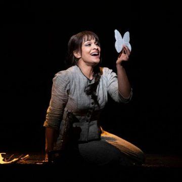Cendrillon – Opera Review with Danielle de Niese as Cendrillon OperaWire.com