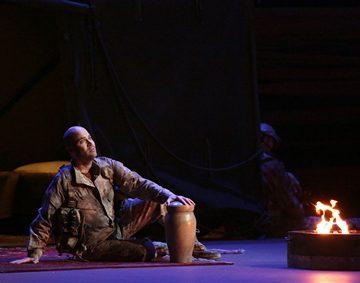 Giulio Cesare in Egitto returns to conquer La Scala
