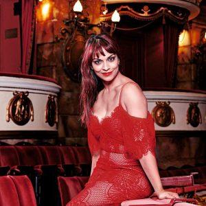 My life through a lens: Opera singer Danielle de Niese
